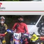 CAMPIONATO ITALIANO VELOCITA' IN SALITA