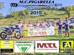 M.C. PIGARELLA