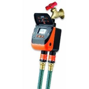 Raccordi claber per irrigazione ferramenta galvani for Programmatore irrigazione a batteria claber