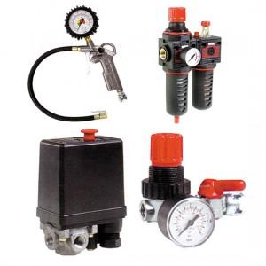 Regolatore di pressione aria