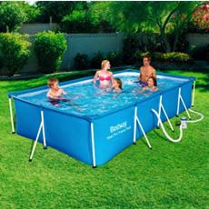 Ferramenta galvani - Misure piscina bestway ...